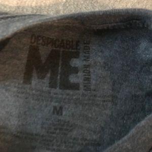 Universal Shirts - Despicable Me shirt